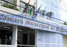 Projeto prevê Fundo Especial para construção de nova sede da Câmara de Diadema