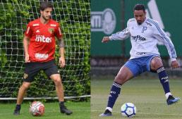 Pressionado, São Paulo desafia Palmeiras no Pacaembu