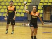 Equipe de São Bernardo vai reforçada para Concórdia. Foto: Divulgação/PMSBC