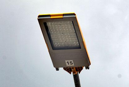 Prefeitura de Santo André vai instalar 8 mil lâmpadas de LED em 16 bairros