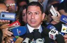 Deputado Marcelo Ramos presidirá comissão especial da Câmara que analisará o mérito da proposta da reforma da Previdência. Foto: Reprodução