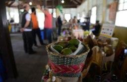 Festival do Cambuci de Paranapiacaba é opção de passeio no feriado da Páscoa