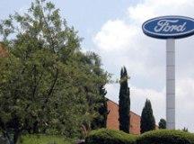 Ford deve passar fábrica à Caoa no final deste ano