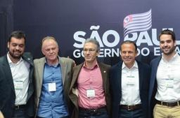 Governadores do Sul e Sudeste defendem Reforma da Previdência
