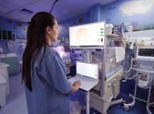 Bebês da UTI do Grupo São Cristóvão Saúde ganham monitoramento cerebral