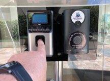 Portaria Remota proporciona segurança e interatividade aos moradores, evitando ações como rendição de porteiros em caso de assalto. Foto: Divulgação