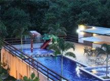 Hotel Chapadão da Canastra é a opção ideal para curtir um roteiro completo na região. Foto: Divulgação
