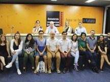 Consórcio ABC colabora para a formação de universitários da UFABC