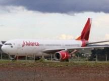 'Efeito Avianca' faz preço de passagem aérea subir até 140%