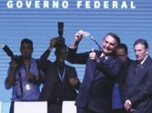 Bolsonaro: é preciso se antecipar a problemas para atender à população