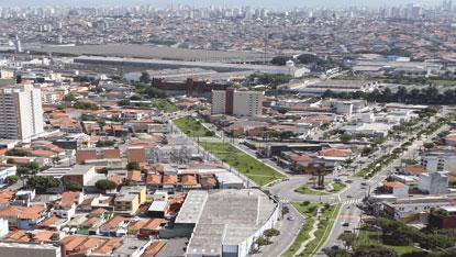 São Caetano está entre as cidades com menor risco de crime violento