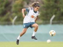 Com provável volta de Marta, Brasil pega Austrália em 1º grande teste no Mundial