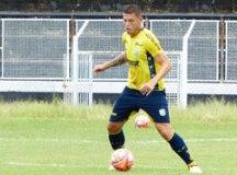Água Santa acerta a contratação do zagueiro Renato Palm, ex-Caldense-MG