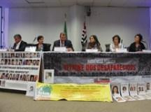 Audiência Pública sobre Desaparecidos reúne autoridades, sociedade civil e entidades