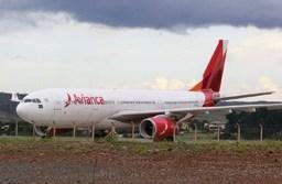Justiça de SP libera venda de ativos da Avianca