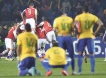Brasil terá revanche contra o Paraguai na Copa América
