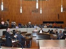 Câmara de santo André aprova projeto que prevê investimentos em água e esgoto e solução para dívida bilionária com a Sabesp