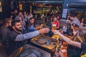 Mr. Hoppy Beer & Burguer inaugura unidade em Santo André
