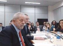 Segunda Turma do Supremo deve julgar recurso de Lula hoje