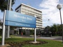 Mercedes-Benz flexibiliza período de licença maternidade de funcionárias