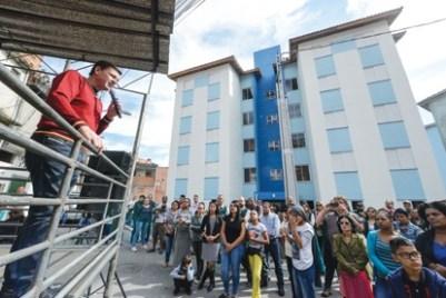 Prefeitura entrega mais 28 unidades no Parque São Bernardo