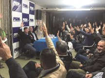 Diretório tucano de São Bernardo aprovou pedido de expulsão. Foto: Divulgação