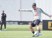 Ralf tem dores na coxa direita e deve dar lugar a Gabriel em jogo contra o Flamengo