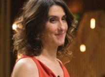 Chef Paola Carosella rebate crítica aos seus seios no Twitter