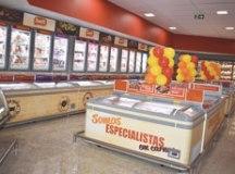 Parceria 'loja dentro da loja' da Coop com a Swift chega a nove supermercados