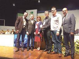 Diadema conquista prêmio em Vigilância em Saúde na 16ª Mostra Brasil