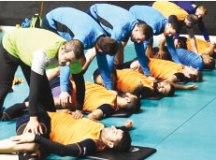 Em preparação para o Pan-Americano, handebol masculino encara os EUA no Baetão