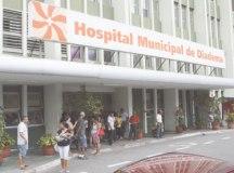 HM de Diadema passa a concentrar equipes para cirurgias de urgência