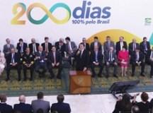 Governo lista 47 ações realizadas em 200 dias de gestão