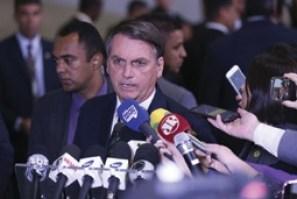 Bolsonaro quer definição de trabalho escravo na legislação