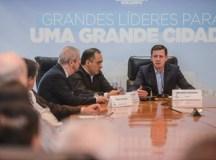 Prefeitura de São Bernardo inicia estudo para instalação de espaço gastronômico no Paço