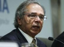 Paulo Guedes tem celular hackeado, diz assessoria do ministro