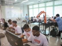 Cortes no sistema S podem afetar mão de obra da indústria, avalia secretária de Desenvolvimento Econômico do estado