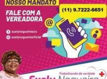 Suely Nogueira lança novo canal de comunicação