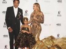 Filha de Beyoncé e Jay-Z aparece em lista da Billboard pela 1ª vez
