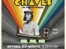 Chaves- Um tributo musical