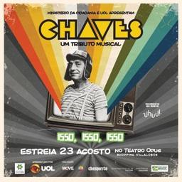 Chaves- Um tributo musical