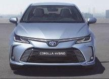 Toyota inicia contagem regressiva para o novo Corolla