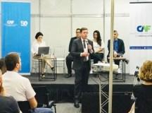 Entrega de obras em São Bernardo vira case de gestão em fórum internacional
