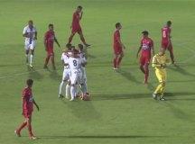 Água Santa vence o Osasco por 2 a 0 e encosta no líder São Caetano