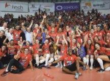 Campeonato Paulista de Vôlei começa esta semana com dois representantes da região