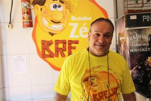 Após viralizar com torresmo de rolo em São Caetano,  Zé do Brejo abre fábrica