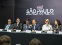 Governo de SP sanciona lei que garante cesárea na rede pública