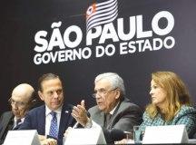 Governo do Estado investe R$ 1,5 bilhão para despoluir bacia do Pinheiros