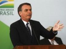 Inpe: diretor é exonerado após críticas de Bolsonaro sobre dados de desmatamento