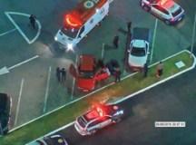 Guarda Municipal de São Bernardo salva homem com parada cardíaca em ação conjunta com o Samu